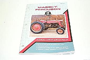 massey ferguson 255 service manual free download