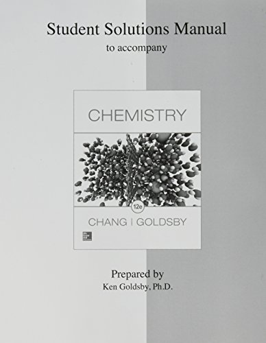 Mcgraw hill chemistry 11 solutions manual