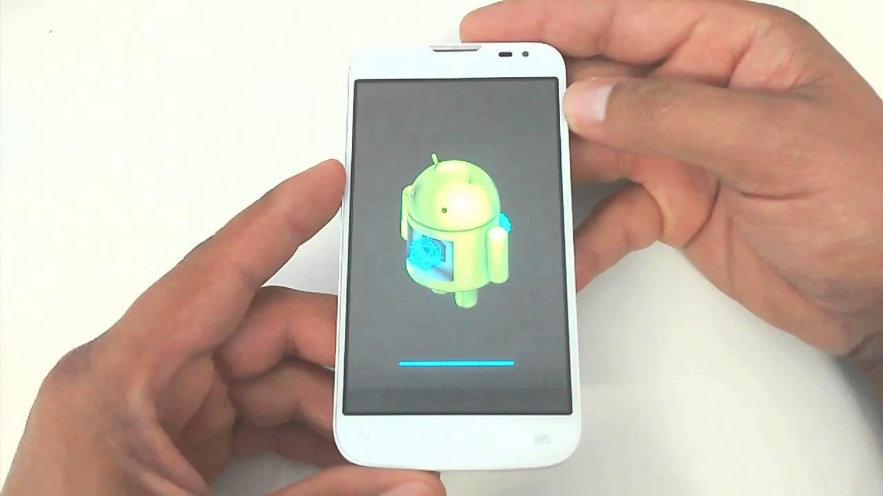 Meu celular lg l70 manual