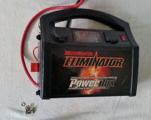 motomaster eliminator inverter 1000w manual