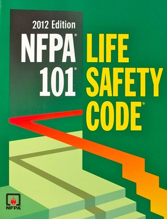 Nfpa 101 life safety code handbook 2012 edition pdf