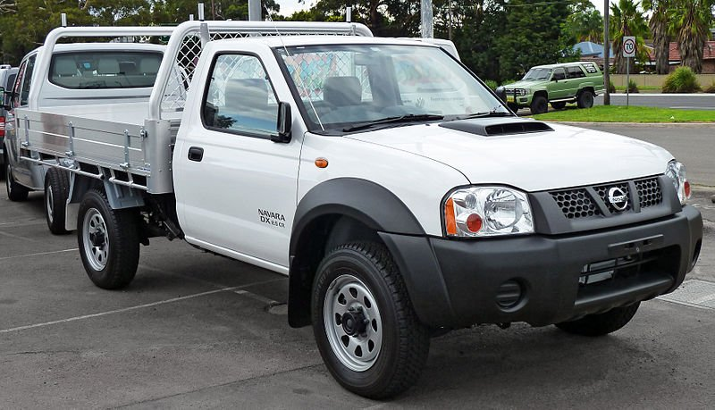 nissan navara d22 owners manual download