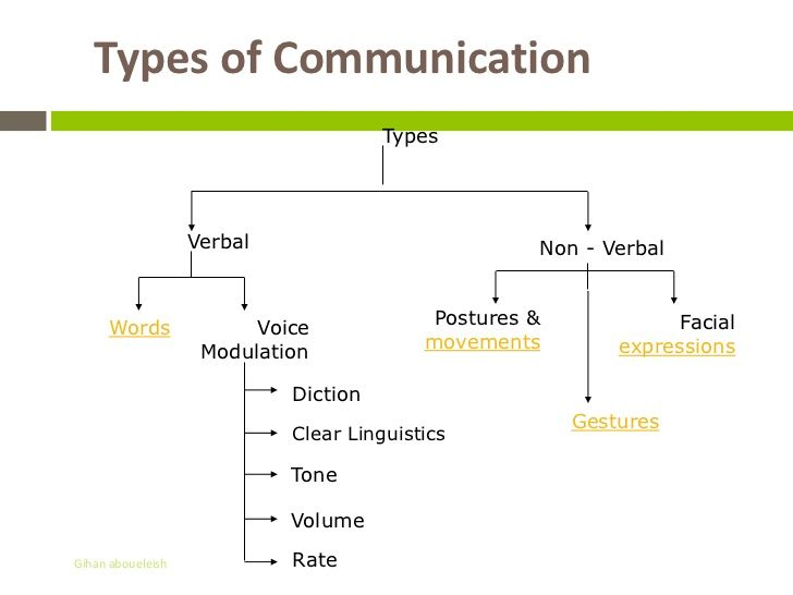 Non verbal communication and culture pdf