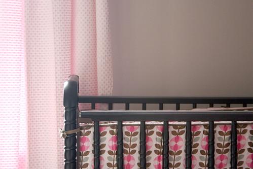 older model bassett crib manual