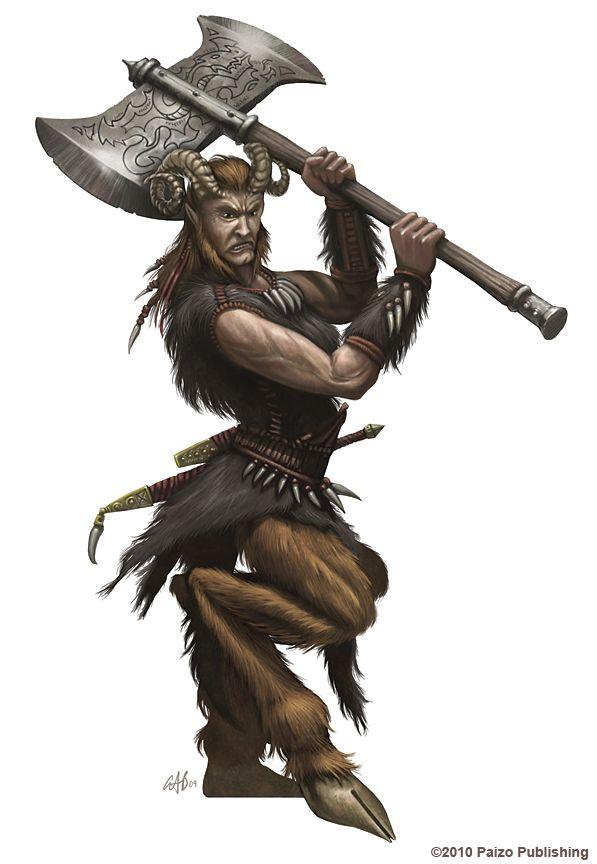 Paizo sword-devil ranger guide