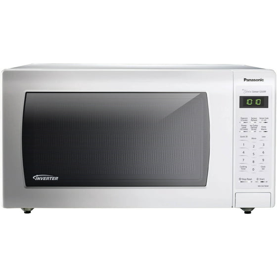 panasonic inverter microwave oven service manual