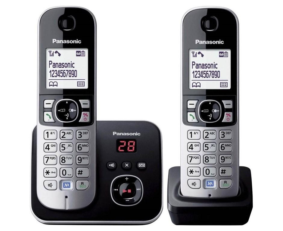 panasonic phones cordless manual kx-tg6822alb