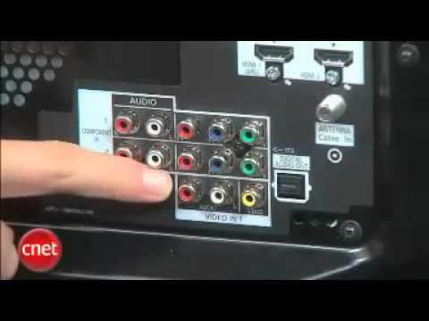 Panasonic viera smart tv manual