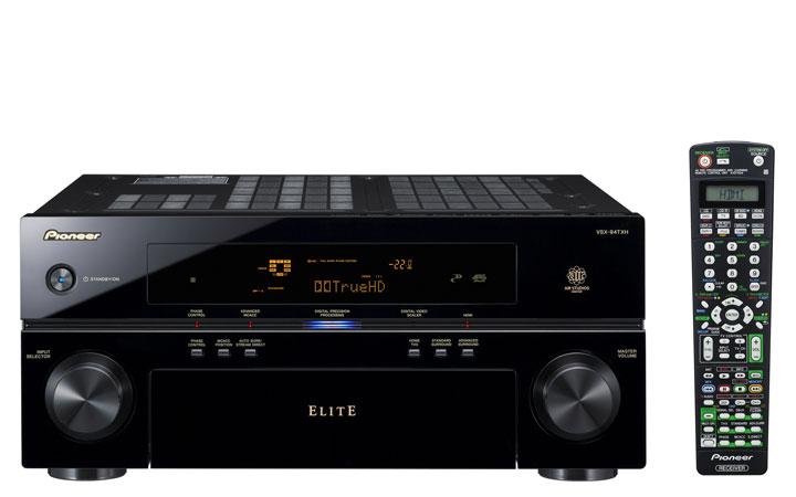 pioneer elite vsx 92txh manual