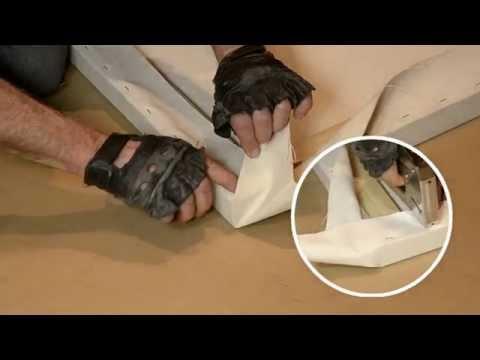 quickmate manual canvas stretching machine