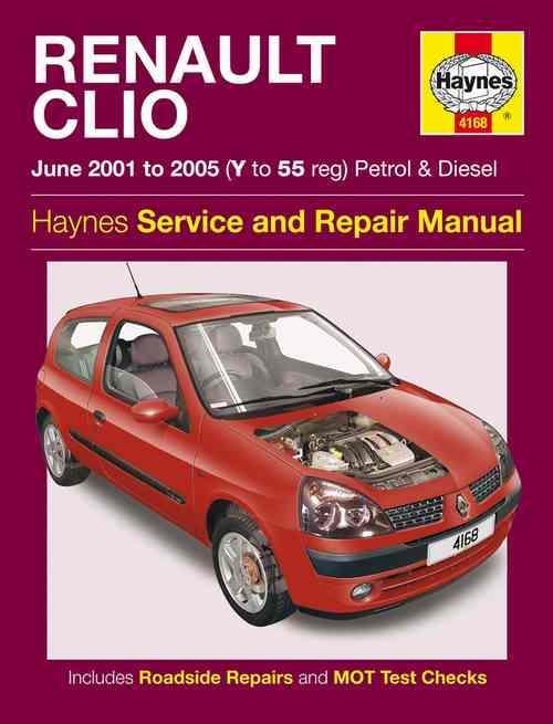 renault megane mk2 haynes manual