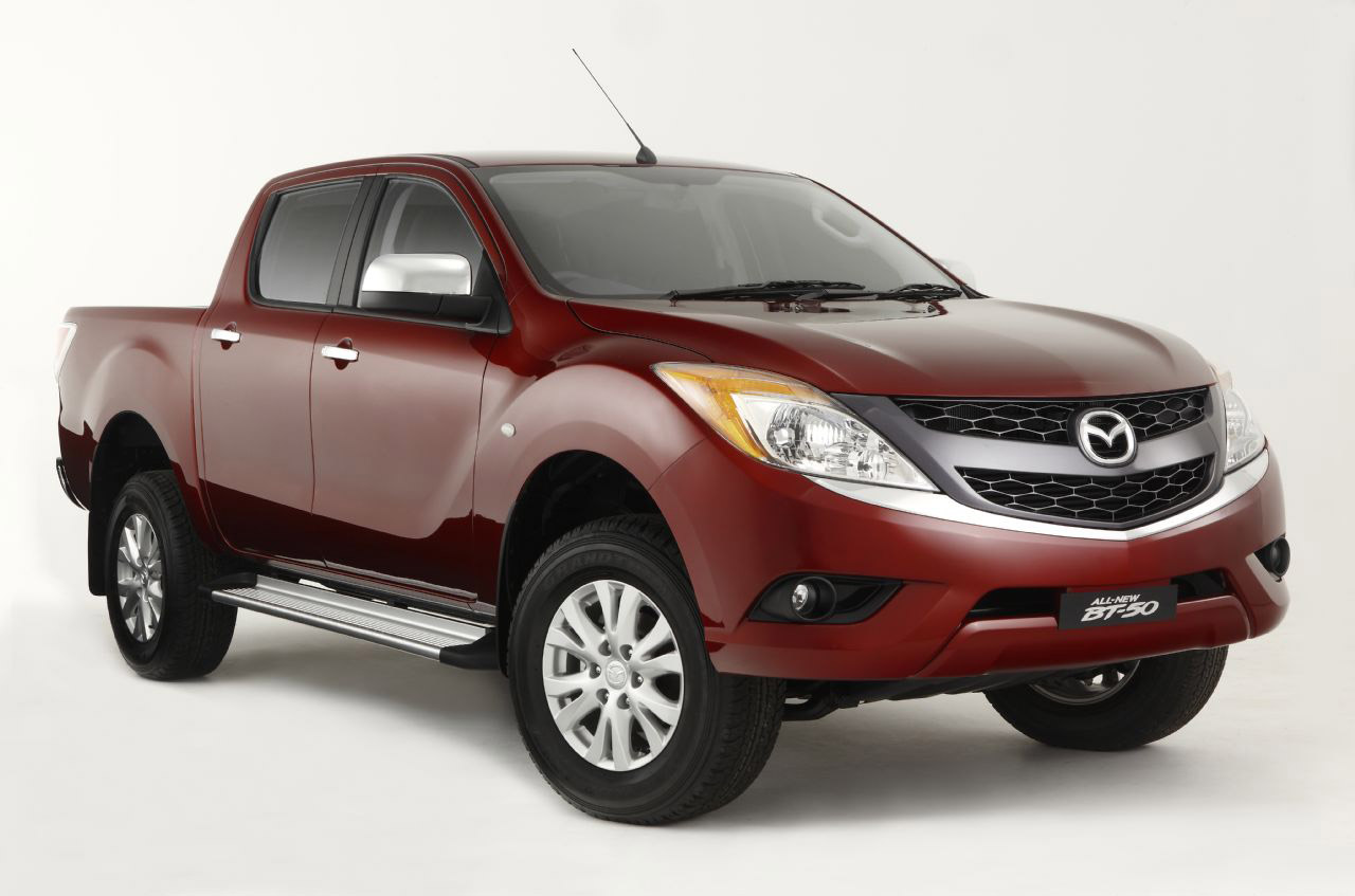 Revue technique mazda bt 50 pdf