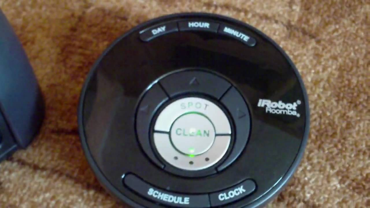 roomba virtual wall lighthouse instructions