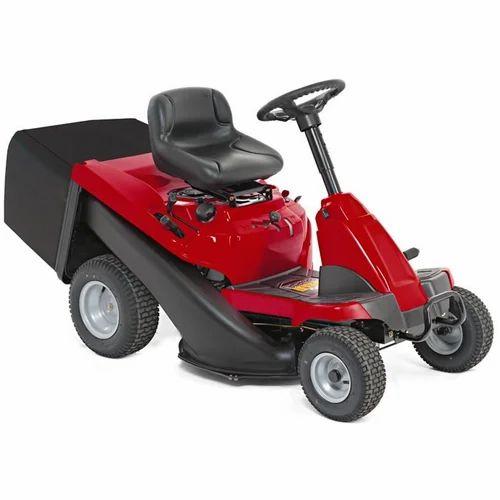rover mini rider lawn mower manual