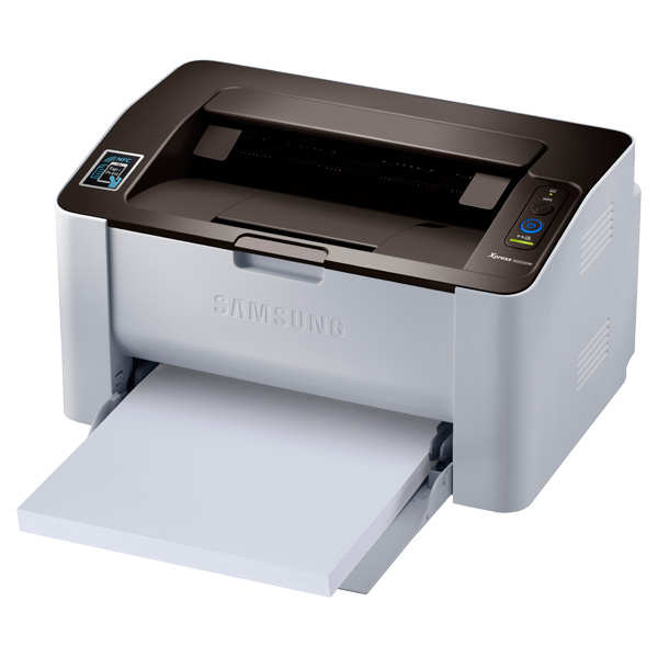 samsung laser printer instructions