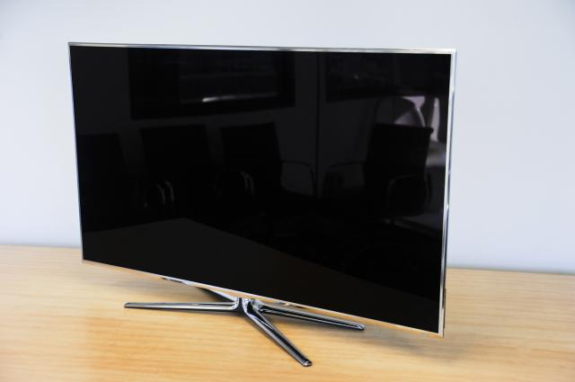 samsung tv manual series 8