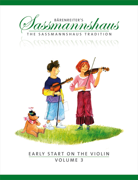 Sassmannshaus cello book 4 pdf