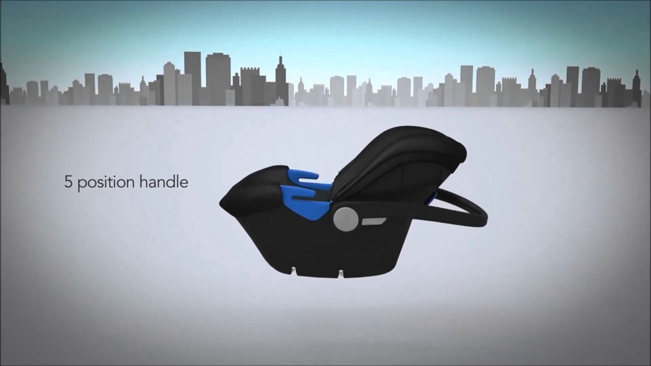 silver cross car seat simplicity instructions