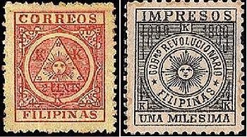 Stamps of different countries with their names pdf