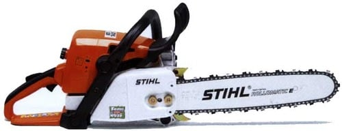 Stihl chainsaw repair manual pdf