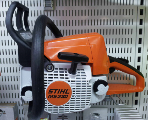 stihl ms 250 manual pdf