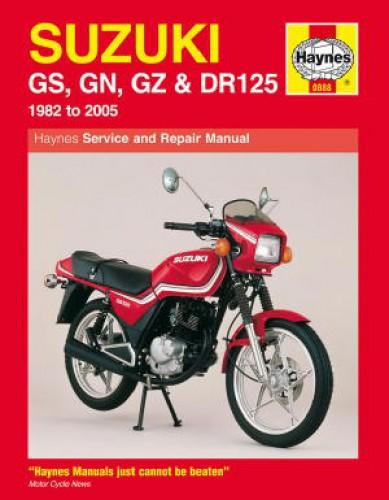 suzuki df 2.5 service manual