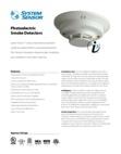 System sensor 2wt b manual