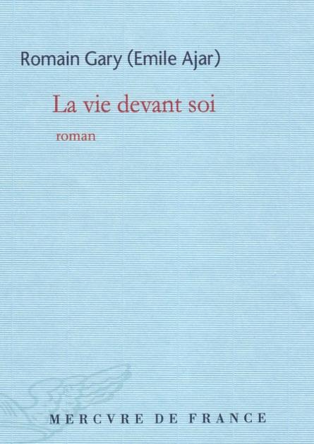 Telecharger la vie devant soi romain gary pdf
