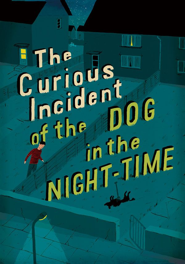 The curious incident of the dog in the nighttime pdf