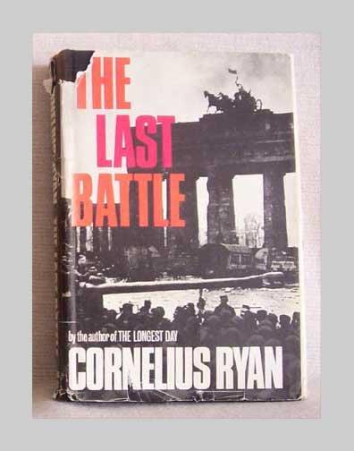 The last battle cornelius ryan pdf