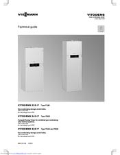 viessmann vitodens 200 service manual