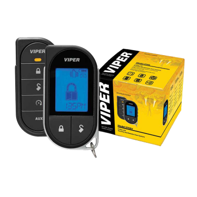 viper remote start installation manual