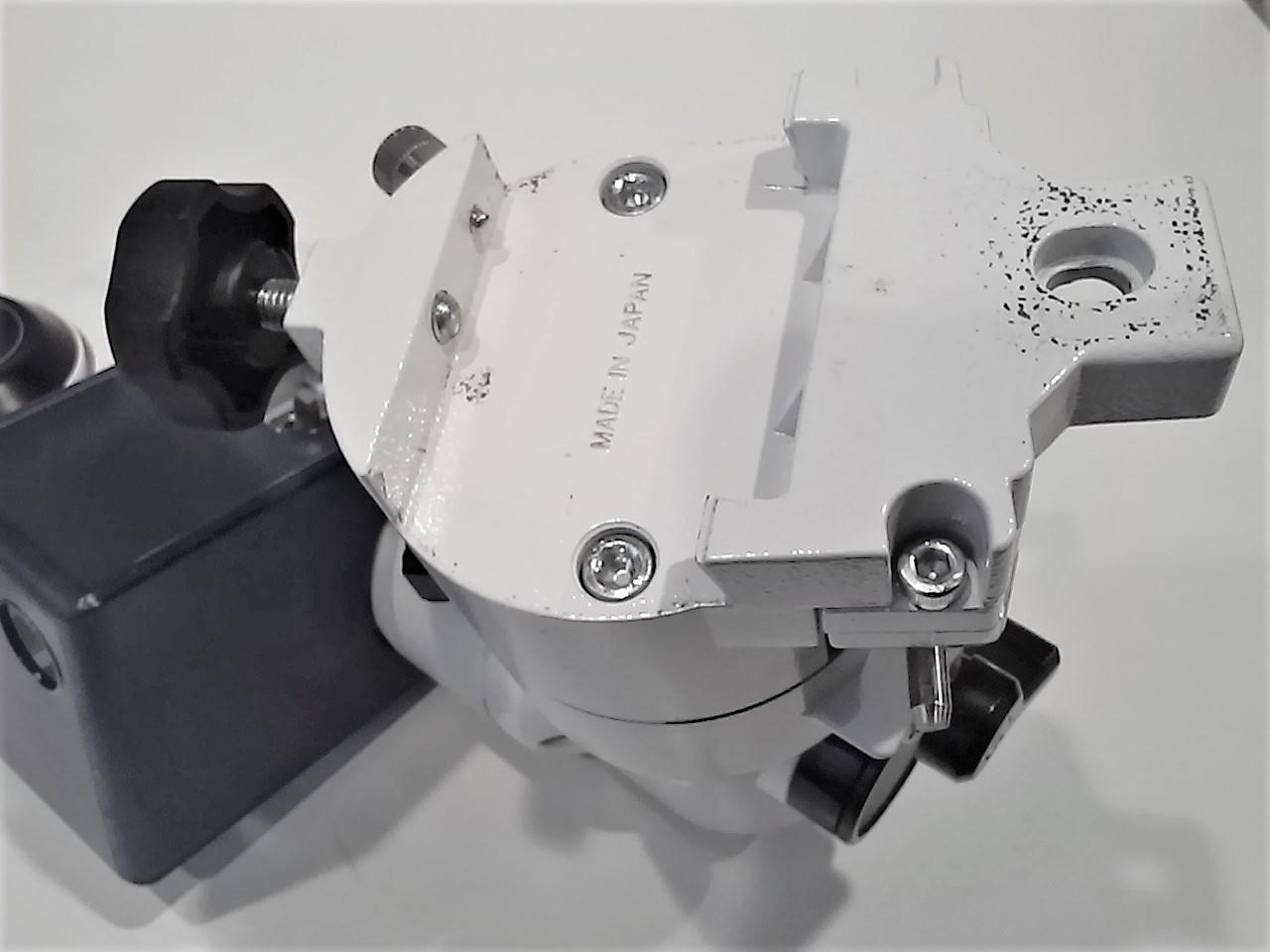 vixen gp manual mount for sale