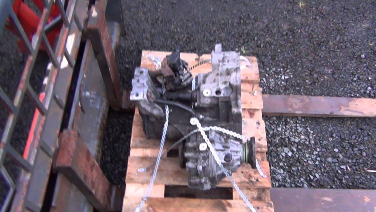 Vw jetta manual transmission shifting problems