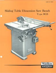 wadkin rs wood lathe manual
