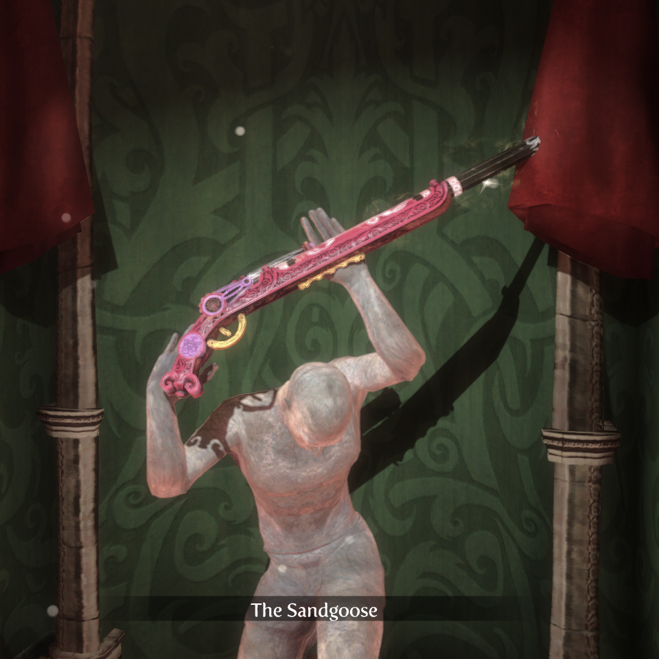 Weapons fable 3 morphing guide