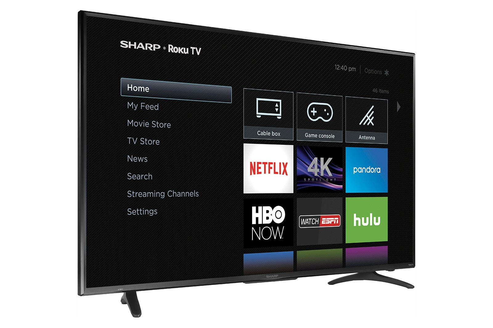 Westinghouse 55 inch smart tv manual