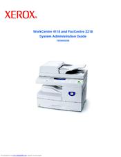 Xerox workcentre 7970i user manual