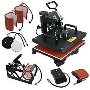 xmte heat press machine manual